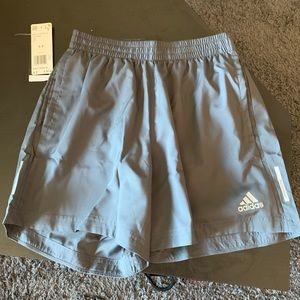 NWOT Adidas Run It Shorts!!